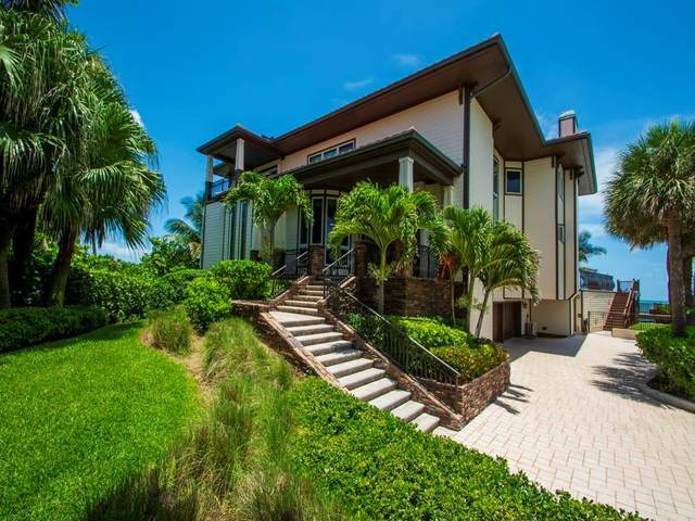 1966 Ocean Ridge Circle, Vero Beach, FL 32963 (MLS #244635) :: Dale Sorensen Real Estate
