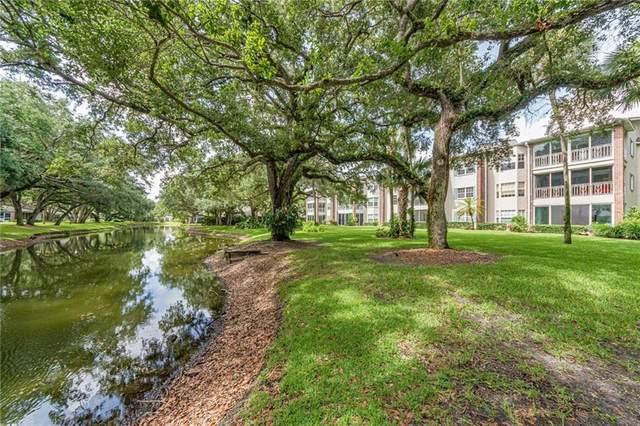 109 W Park Shores Circle #33, Indian River Shores, FL 32963 (MLS #244704) :: Billero & Billero Properties