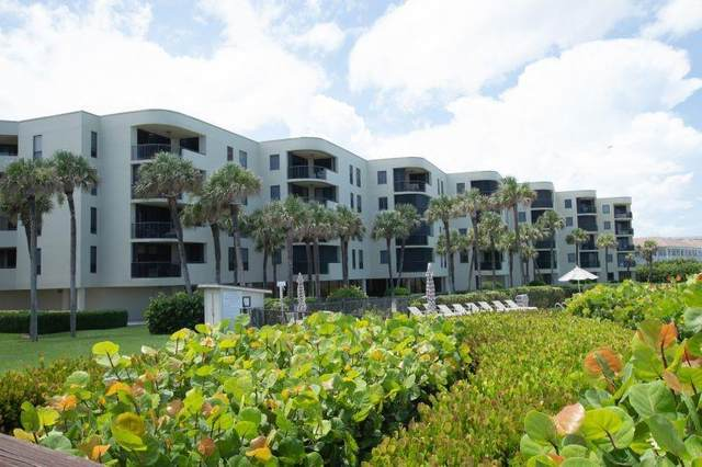 4600 Highway A1a #105, Vero Beach, FL 32963 (MLS #244819) :: Billero & Billero Properties