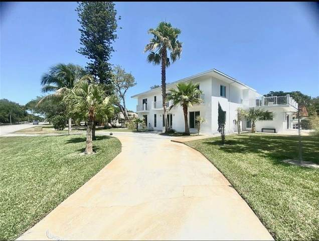 2806 Mockingbird Dr. (Fka 501 Gardenia Ln.), Vero Beach, FL 32963 (MLS #244896) :: Team Provancher | Dale Sorensen Real Estate