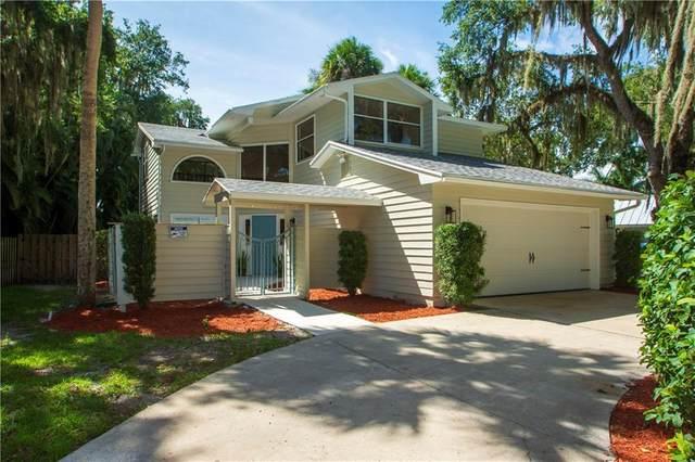 2595 Whippoorwill Lane, Vero Beach, FL 32960 (#245151) :: The Reynolds Team   Compass
