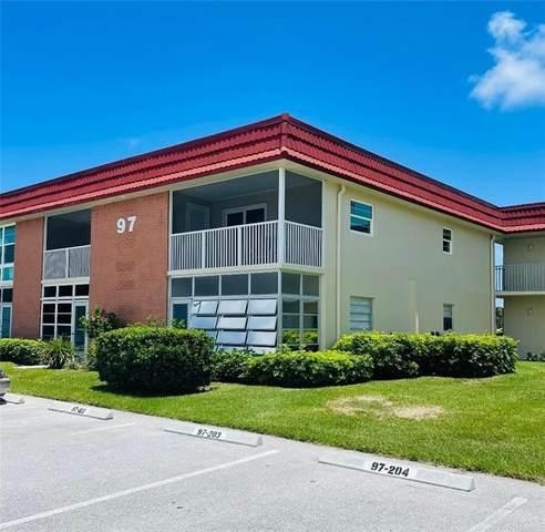 97 Spring Lake Drive #101, Vero Beach, FL 32962 (#245191) :: The Reynolds Team   Compass