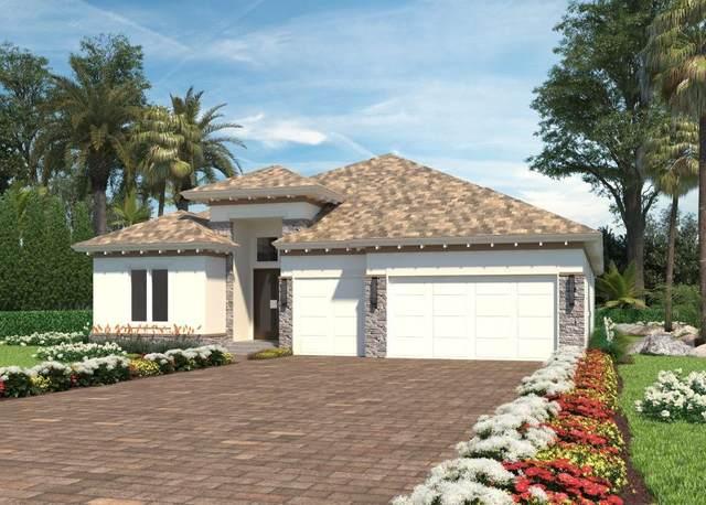 9273 Orchid Cove Circle, Vero Beach, FL 32963 (MLS #245204) :: Dale Sorensen Real Estate