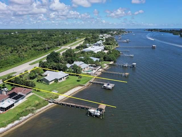 6665 Us Highway 1, Grant Valkaria, FL 32949 (MLS #245265) :: Team Provancher | Dale Sorensen Real Estate