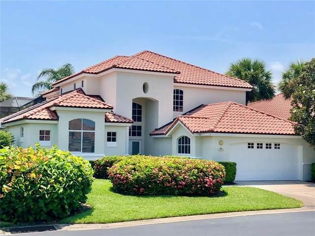 4845 Coventry Drive, Vero Beach, FL 32967 (MLS #245366) :: Billero & Billero Properties