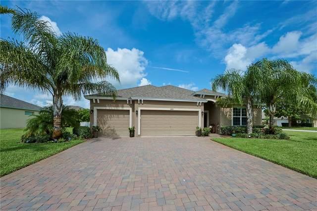 6445 Park Chester Terrace, Vero Beach, FL 32967 (MLS #245378) :: Kelly Fischer Team