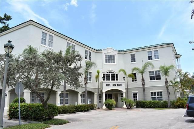 1705 19th Place, Vero Beach, FL 32960 (MLS #245487) :: Team Provancher   Dale Sorensen Real Estate