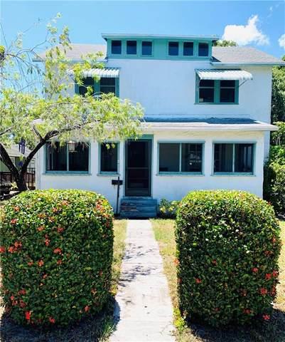 1813 22nd Avenue, Vero Beach, FL 32960 (MLS #245492) :: Team Provancher   Dale Sorensen Real Estate