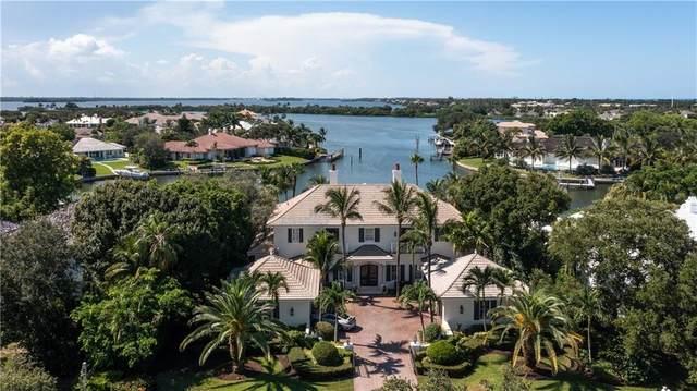 215 Rudder Road, Vero Beach, FL 32963 (MLS #245551) :: Team Provancher | Dale Sorensen Real Estate