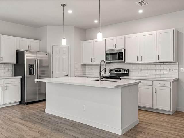 8005 Winter Garden Parkway, Fort Pierce, FL 34951 (MLS #245671) :: Dale Sorensen Real Estate
