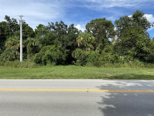 8900 66th Avenue, Sebastian, FL 32958 (MLS #245814) :: Team Provancher | Dale Sorensen Real Estate
