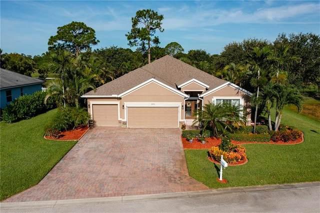 6455 Parklane Court, Vero Beach, FL 32967 (MLS #245818) :: Kelly Fischer Team