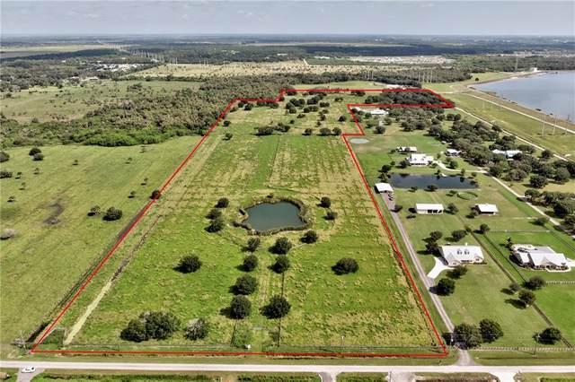 00 Muller Road, Fort Pierce, FL 34945 (MLS #245880) :: Billero & Billero Properties