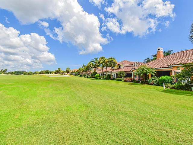 4803 S Newport Island Drive 8B, Vero Beach, FL 32967 (MLS #245887) :: Kelly Fischer Team