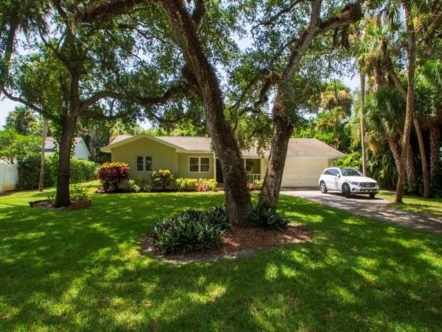 650 Bougainvillea Lane, Vero Beach, FL 32963 (MLS #245909) :: Team Provancher | Dale Sorensen Real Estate