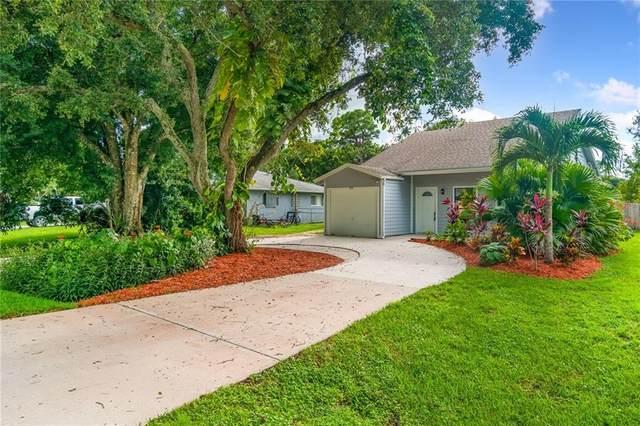1255 33rd Avenue SW, Vero Beach, FL 32968 (MLS #245932) :: Kelly Fischer Team