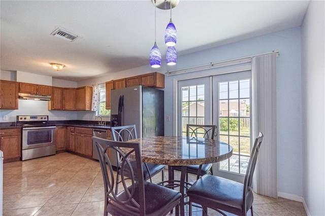 740 1st Place SW, Vero Beach, FL 32962 (MLS #246007) :: Team Provancher | Dale Sorensen Real Estate