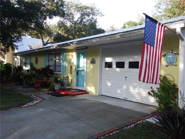 9465 Frangipani Drive, Vero Beach, FL 32963 (MLS #246059) :: Team Provancher | Dale Sorensen Real Estate