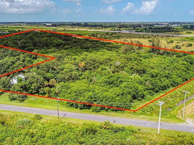 000 S Rock Road, Fort Pierce, FL 34951 (MLS #246110) :: Billero & Billero Properties