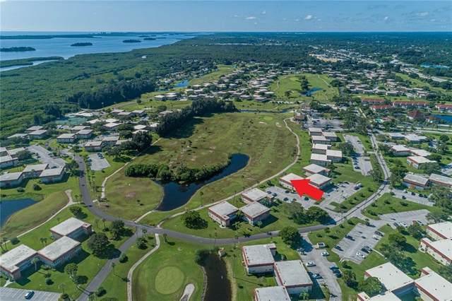 64 Woodland Drive #206, Vero Beach, FL 32962 (MLS #246133) :: Billero & Billero Properties
