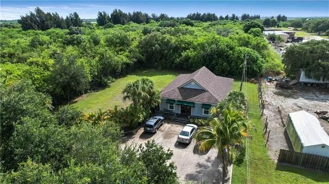 7550 Us Highway 1 Highway N, Vero Beach, FL 32967 (MLS #246178) :: Dale Sorensen Real Estate