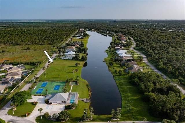 1503 Eagles Circle, Sebastian, FL 32958 (MLS #246221) :: Dale Sorensen Real Estate