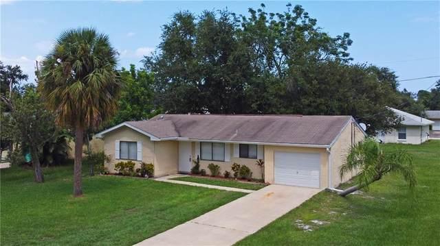 2046 7Th. Drive SW, Vero Beach, FL 32962 (MLS #246269) :: Kelly Fischer Team