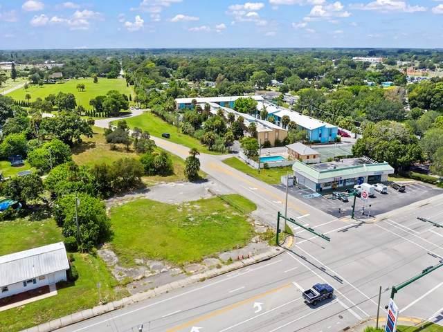 1590 14th Avenue, Vero Beach, FL 32960 (MLS #246335) :: Kelly Fischer Team
