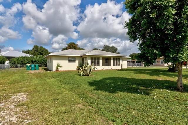 9900 Holly Street, Micco, FL 32976 (MLS #246354) :: Team Provancher | Dale Sorensen Real Estate