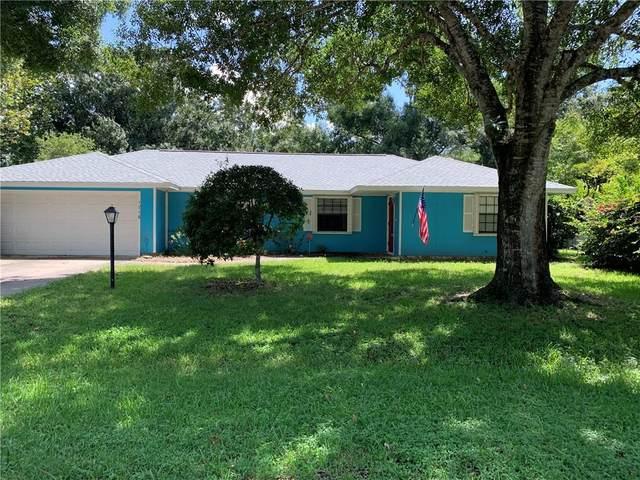 1716 71st Avenue, Vero Beach, FL 32966 (MLS #246398) :: Kelly Fischer Team