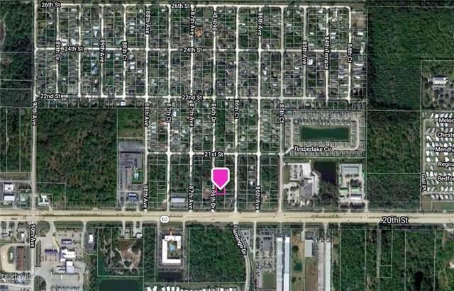 2036 86th Drive, Vero Beach, FL 32966 (MLS #246406) :: Kelly Fischer Team