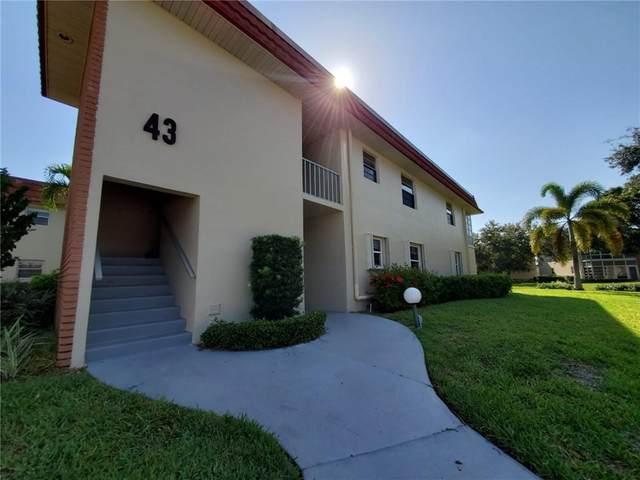43 Woodland Drive #202, Vero Beach, FL 32962 (MLS #246411) :: Billero & Billero Properties