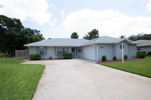 1596 33rd Avenue, Vero Beach, FL 32960 (MLS #246454) :: Dale Sorensen Real Estate