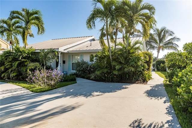 1914 Robalo Drive, Vero Beach, FL 32960 (MLS #246498) :: Dale Sorensen Real Estate