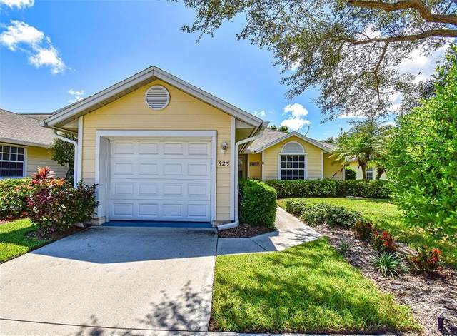523 6th Street, Vero Beach, FL 32962 (MLS #246597) :: Kelly Fischer Team