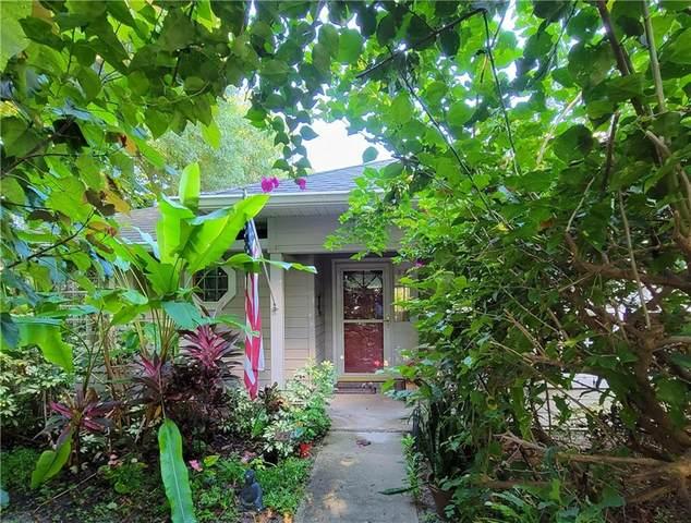 101 39th Drive, Vero Beach, FL 32968 (MLS #246632) :: Dale Sorensen Real Estate