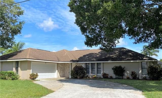 4800 Eagle Drive, Fort Pierce, FL 34951 (MLS #246681) :: Dale Sorensen Real Estate