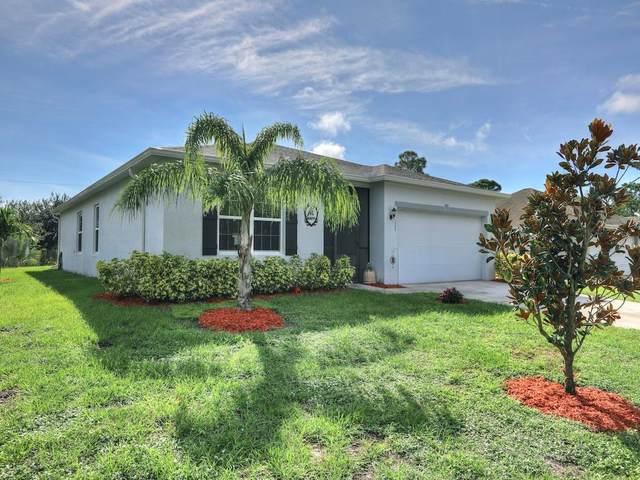 125 Crawford Drive, Sebastian, FL 32958 (MLS #246729) :: Billero & Billero Properties