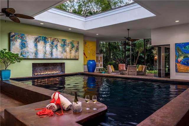 3926 Indian River Drive E, Vero Beach, FL 32963 (MLS #246776) :: Dale Sorensen Real Estate
