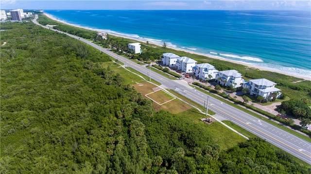 4441 N Hwy A1a, Hutchinson Island, FL 34949 (MLS #246870) :: Billero & Billero Properties