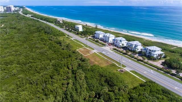 4447 N Highway A1a, Hutchinson Island, FL 34949 (MLS #246871) :: Billero & Billero Properties