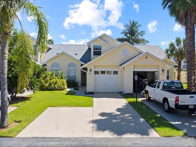 942 5th Drive, Vero Beach, FL 32960 (MLS #247021) :: Kelly Fischer Team