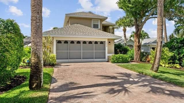 7335 35th Court, Vero Beach, FL 32967 (MLS #247081) :: Kelly Fischer Team