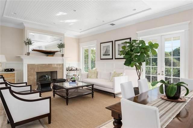 111 Ocean Estates Drive, Hutchinson Island, FL 34949 (MLS #247104) :: Kelly Fischer Team