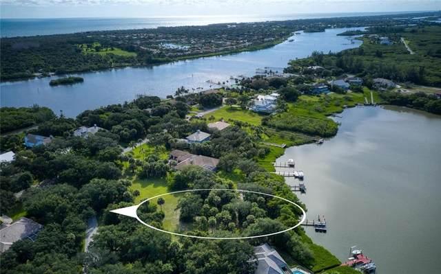 2545 Riverview Court, Vero Beach, FL 32963 (MLS #247105) :: Team Provancher | Dale Sorensen Real Estate
