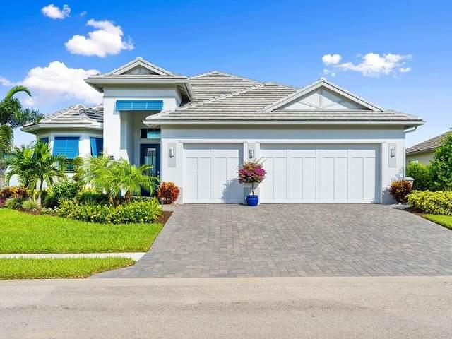 9244 Orchid Cove Circle, Vero Beach, FL 32963 (MLS #247121) :: Dale Sorensen Real Estate