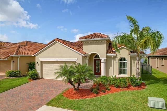 1734 Berkshire Circle SW, Vero Beach, FL 32968 (MLS #247132) :: Kelly Fischer Team