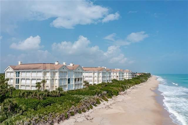 300 Beachview Drive 3N, Indian River Shores, FL 32963 (MLS #247135) :: Team Provancher | Dale Sorensen Real Estate
