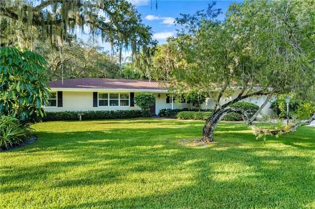 3015 Calcutta Drive, Vero Beach, FL 32960 (MLS #247223) :: Dale Sorensen Real Estate