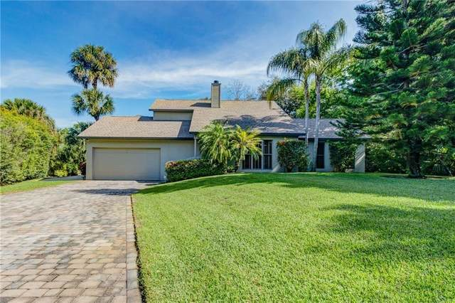 889 Robin Lane, Sebastian, FL 32958 (MLS #247232) :: Billero & Billero Properties